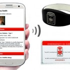 healthid-nfc-medical-card-wristband