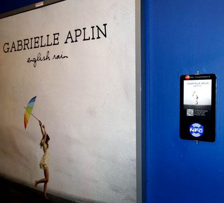 gabrielle-aplin-nfc-liverpool-o2